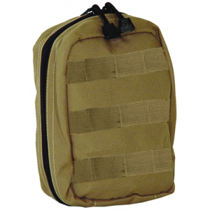 Tactical Trauma Kit Color: Coyote
