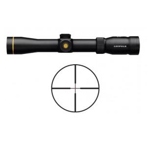 Leupold & Stevens VX-R 1.5-5x33mm Riflescope in Matte Black - 119675