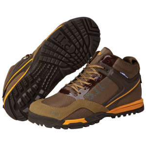 Ranger Master Waterproof Boot Color: Dark Coyote Shoe Size (US): 8 Width: Regular