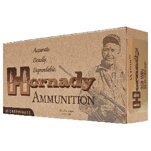 Hornady .358 Winchester XTP Soft Point, 200 Grain (20 Rounds) - 91318