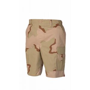 Tru Spec TRU Men's Training Shorts in Khaki - 38