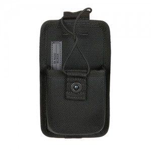 SB Radio Pouch (CM) Color: Black