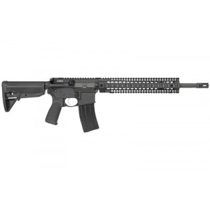 "Bravo Company RECCE-16 KMR-A .300 AAC Blackout 30-Round 16"" Semi-Automatic Rifle in Black - 653-790"