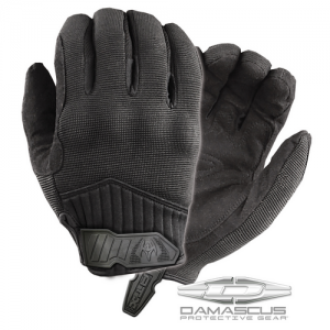 Damascus ATX65 Unlined Hybrid Duty Gloves, X-large
