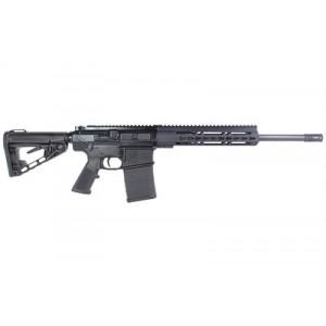 """Diamondback Db10ckmb, Semi-automatic Rifle, 308 Win, 16"""" Melonite Barrel, 1:10 Twist, Black Finish, Rogers Ar Super-stoc, 20rd, 10"""" Keymod Rail Db10ckmb"""