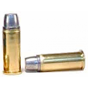 Buffalo Bore Ammunition .44 Special Hard Cast Keith Semi Wadcutter, 255 Grain (20 Rounds) - 14B/20