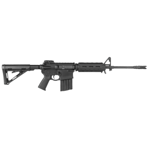 "DPMS Panther Arms GII MOE .308 Winchester/7.62 NATO 20-Round 16"" Semi-Automatic Rifle in Black - 60232"