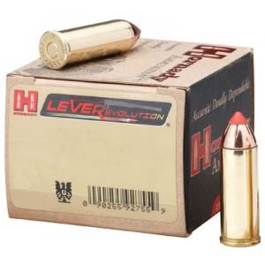 Hornady LEVERevolution .45 Colt Flex Tip Expanding, 225 Grain (20 Rounds) - 92792
