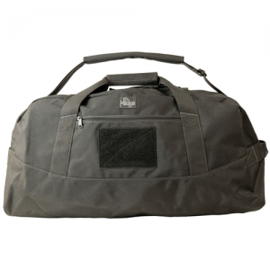 Maxpedition Imperial Waterproof Load Out Bag in Black 1000D Nylon - 0651B