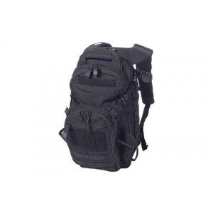 5.11 Tactical All Hazards Nitro Waterproof Backpack in Black 1050D Nylon - 56167