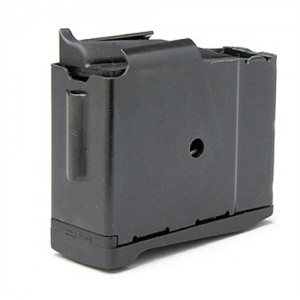 Ruger 5 Round Blue Magazine For Mini Thirty 90012