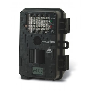 GSM-Walker Products Steal Sniper Pro HD Photo/Record Video Trail Camera 8MP Black Color STCPRHD1