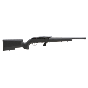 """Savage Arms 64 TRR-SR .22 Long Rifle 10-Round 16.5"""" Semi-Automatic Rifle in Black - 45200"""