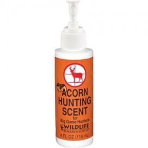 Wildlife Research Acorn Masking Scent Pump Bottle 535