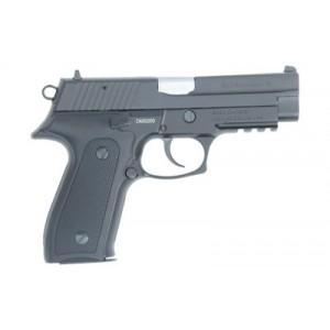 "Arsenal Inc. EZ-40 .40 S&W 10+1 4.25"" Pistol in Black - ZEZ40-111"