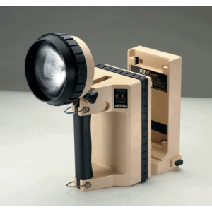 Litebox Power Failure Flashlight Color: Orange Tech: 8WF