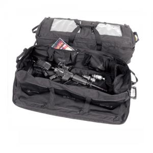 Blackhawk A.L.E.R.T. Gear Bag in Black 1000D Nylon - 20LO03BK