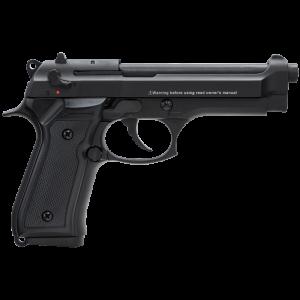 "Hi-Point M9-22 .22 Long Rifle 10+1 5"" Pistol in Black - 401077"