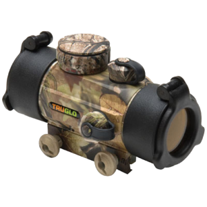 Truglo Red Dot 1x30mm Sight in Realtree APG HD - TG8030A