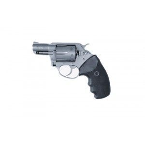 """Charter Arms Pathfinder .22 Long Rifle 6-Shot 4.2"""" Revolver in Fired Case/Stainless - 72242"""