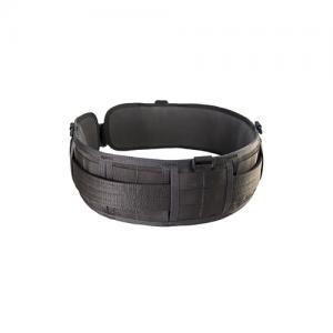Sure Grip Padded Belt Slotted Color: Black Size: XL