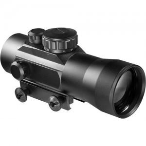 Barska Red Dot 2x30mm Sight in Matte Black - AC11090