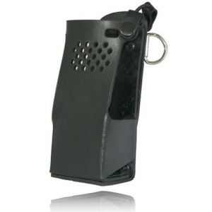 Radio Holder for Motorola APX6000 Custom Built for the Motorola APX6000 Model 1.5 Custom Fit for Standard Battery Only No Window Has D-rings that allows it to connect to a Boston 6543 Radio Strap