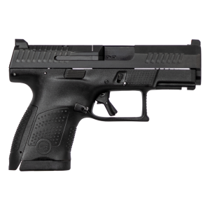 "CZ P-10 Sub-Compact 9mm 12+1 4"" Pistol in Black Nitride (Optic Ready) - 95170"