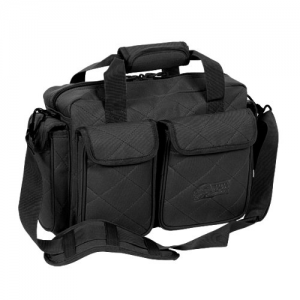 Voodoo Compact Scorpion Range Bag Range Bag in Black - 15-965001000