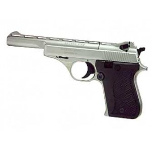 "Phoenix HP22A .22 Long Rifle 10+1 5"" Pistol in Black - HP22ARMB"