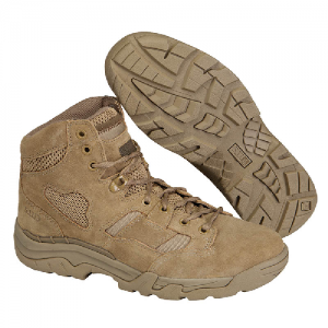 Taclite 6  Coyote Boot Size: 10 Width: Wide