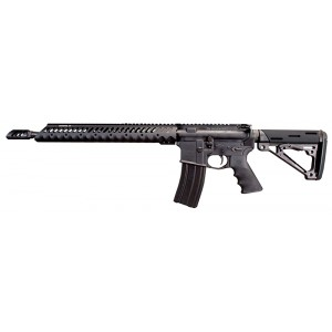 """Windham Weaponry Blackout .300 AAC Blackout 30-Round 16"""" Semi-Automatic Rifle in Black - R16SFSDHHT0"""
