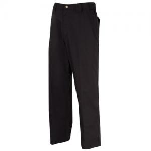 Tru Spec 24-7 EMS Men's Tactical Pants in Black - 36xUnhemmed