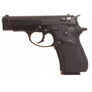 "Pre-Owned Browning - Imported by LSY Defense Browning BDA .380 ACP 13+1 3.8"" Pistol in Black - BDA380-AB-PO"