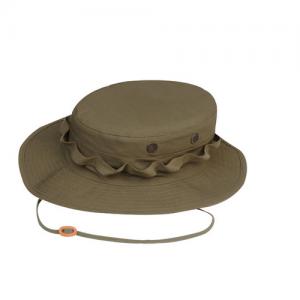 Tru Spec Military Boonie in O.D. Green - 7.25