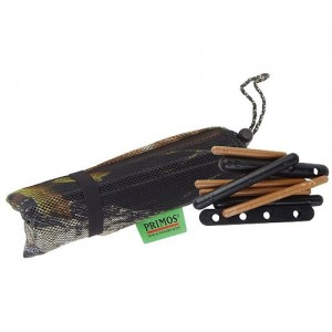 Primos Waterproof Rattling Bag 730