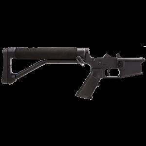 Bushmaster 92960 AR-15 Lower Receiver Ace Skeleton Stock