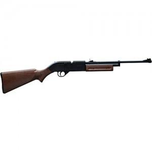 Crosman .177 Caliber BB Pump Rifle w/Blue Finish 760B