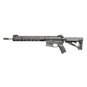 "Noveske Recon .223 Remington/5.56 NATO 30-Round 16"" Semi-Automatic Rifle in Black - 2000084"
