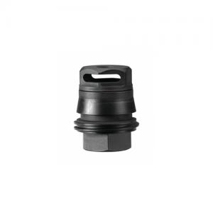 Flash Hider Assembly, 7.62, Taper-Lok, 5/8X24 For Srd762-Qd Silencers