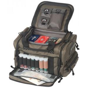 G*outdoors - Inc Range Bag Rain Cover Range Bag in OD Green Nylon - 1411SC