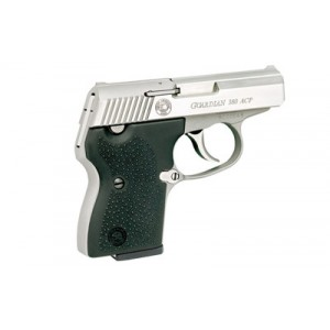 "North American Arms Guardian S .380 ACP 6+1 2.49"" Pistol in Stainless - NAA-380 GUARDIANS"