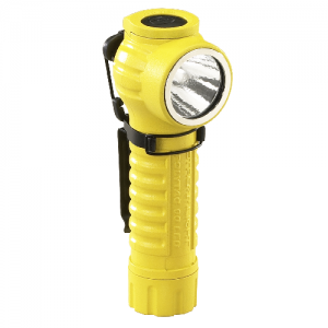 Polytac 90 Flashlight Color: Yellow