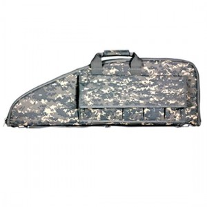 "NcStar 42"" Tactical Rifle Case 42"" x 13"" Digital Camo CVD290742"