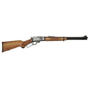 """Marlin Firearms 336C .30-30 Winchester 6-Round 20"""" Lever Action Rifle in Blued - 70504"""