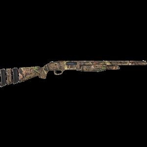 "Mossberg 510 Mini All Purpose .20 Gauge (3"") 3-Round Pump Action Shotgun with 18.5"" Barrel - 50490"