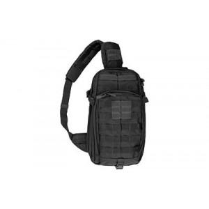 5.11 Tactical Rush MOAB 10 Waterproof Sling Backpack in Black - 56964