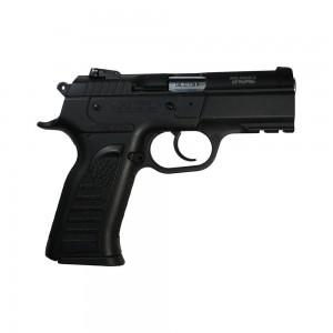 "Rock Island Armory MAPP MS .22 TCM 16+1 3.8"" Pistol in Fully Parkerized Frame & Slide - 51973"