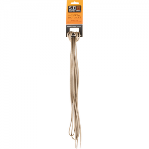 10503 Paracord Laces Color: Coyote Brown (120) Size: Small - 63