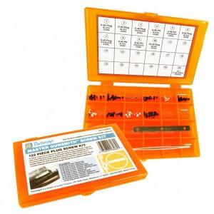 PAC 03062 PLUG SCREW SET